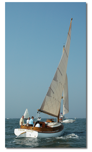 Kappa Sails Services